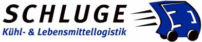 Schluge Transporte – Dornbirn, Vorarlberg Logo